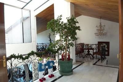 Bhv1009- En Exclusivo Enclave Residencial De Gran Prestancia Y Señorío