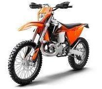 Ktm 300 Exc Tpi 0km 2020 - Palermo Bikes