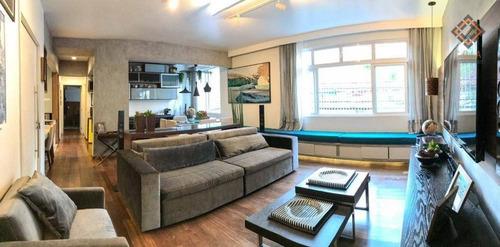 Imagem 1 de 22 de Apartamento Com 2 Dormitórios À Venda, 107 M² Por R$ 1.090.000 - Pinheiros - São Paulo/sp - Ap54623