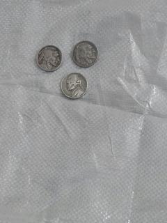 Monedas Antiguas De Panama ,u.s.a