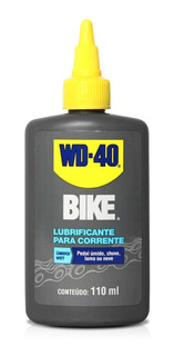 Lubrificante Umido Bike Wet Wd40 110ml