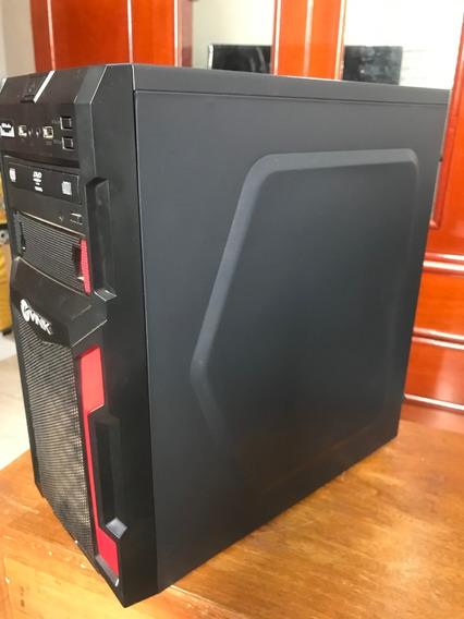 Pc Gamer 1.800 A Vista!!!, I5 7400, 8bg De Ram, Gtx 1050 2gb