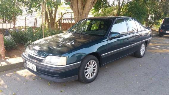 Chevrolet Omega Gls 2.2 97 98