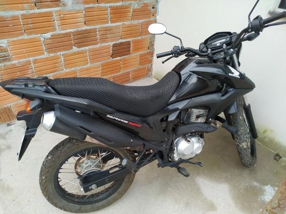 Honda 2015/2016