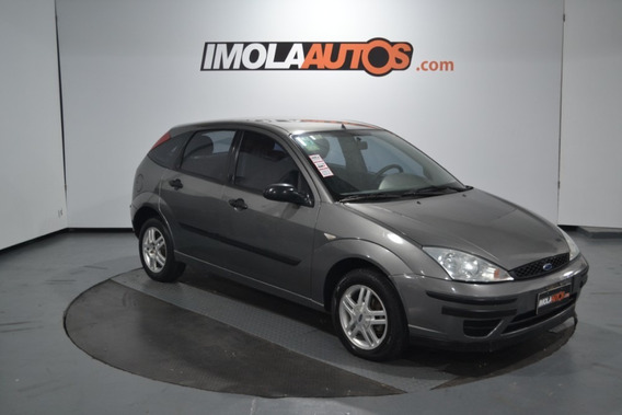 Ford Focus 2.0 Edge 5p M/t 2008 -imolaautos