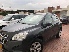 Chevrolet Tracker Mecanica 2017