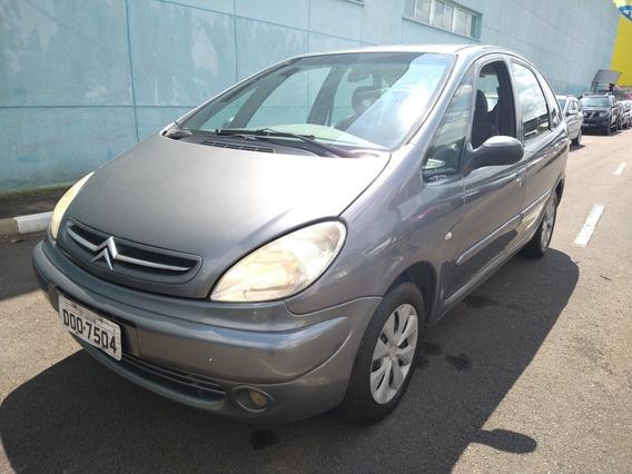 Citroën Xsara Picasso 2.0 Glx Aut. 5p 2004