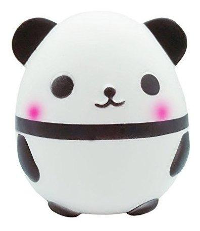 Oubro Jumbo Panda Squishy Kawaii Lento Aumento Aroma Aroma J