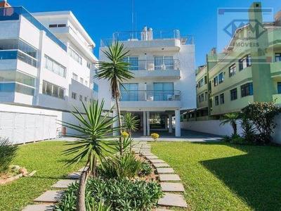 Apartamento Temporada, Para 05 Pessoas, Frente Ao Mar - Praia Dos Ingleses - Ap2960