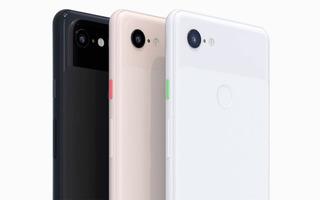 Celular Google Pixel 3 Xl 128gb Desbloqueado Nuevo Y Sellado