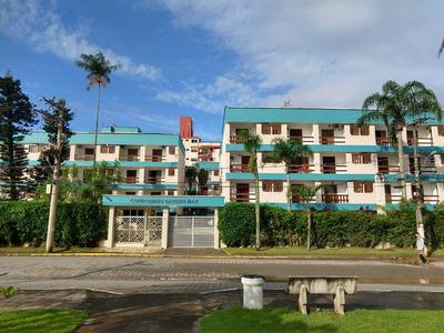 Lindo Apartamento Em Massaguaçu - Caraguatatuba