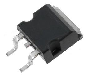 Transistor Triac Bt152b-600r 20a 650v To-263