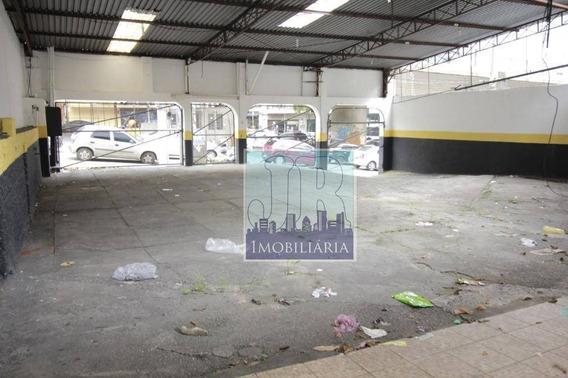 Loja Para Alugar, 80 M² Por R$ 6.500/mês - Bela Vista - São Paulo/sp - Lo0004