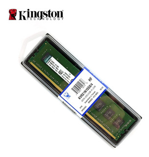 Memoria Kingston Ddr4 4gb 2400 Mhz