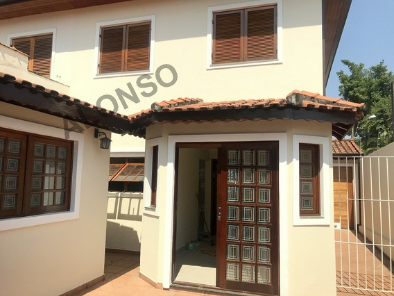 Casa Para Venda, 3 Dormitórios, Jardim Ester - São Paulo - 15668