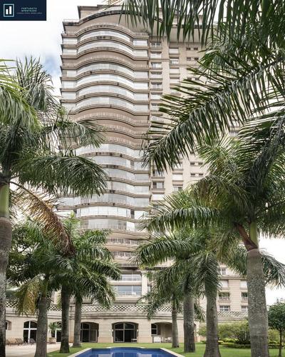 Imagem 1 de 30 de Apartamento Alto Padrão, Localização Privilegiada! - Ap00164 - 34617942