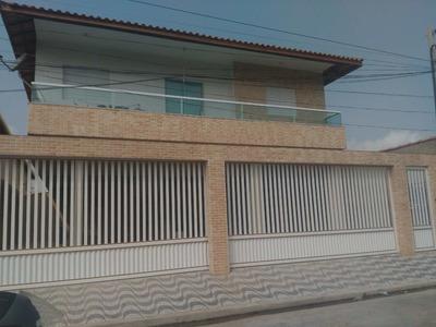 Casa Com 2 Dorms, Sítio Do Campo, Praia Grande - R$ 175 Mil, Cod: 207 - V207