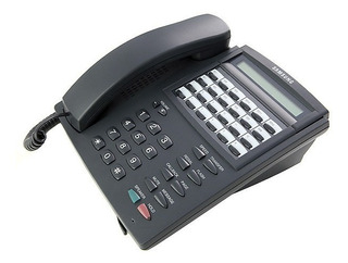 Teléfono Multilínea Samsung Nx-s2ed - 24 Botones