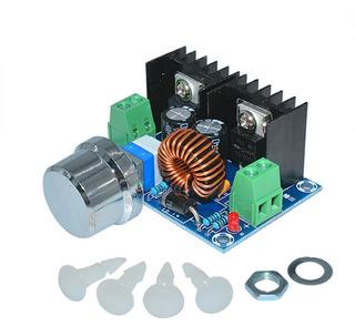 Reductor De Voltaje 8a 200w Dc-dc Step Down 1.5 A 36v