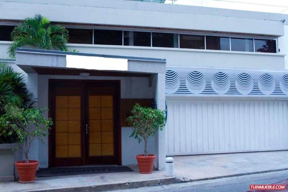 Casa En Venta Valle Arriba - 19-2409///