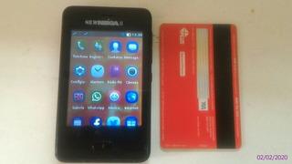 Celular Nokia Asha 501 Rm-902 Dual Sim Touch