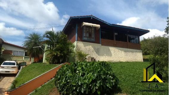 Chácara Condomínio Para Venda Em Cotia, Parque Rizzo, 3 Dormitórios, 1 Suíte, 4 Banheiros, 4 Vagas - Ch 00001_1-1341874