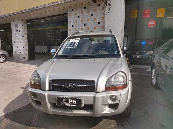 Hyundai Tucson 2011 2.0 Gl 4x2 5p