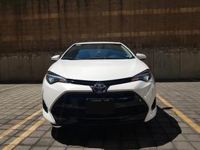 Toyota Corolla 1.8 Base Mt 2017