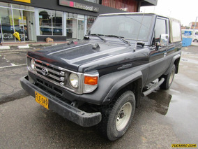 Toyota Land Cruiser Ls