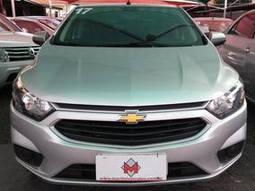 Chevrolet Onix 1.0 Mpfi Lt 8v Flex 4p Manual 2017/2017