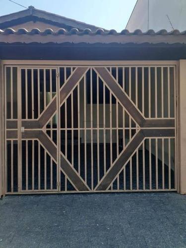 Casa À Venda, 120 M² Por R$ 323.900,00 - Jardim Zulmira - Sorocaba/sp - Ca2364