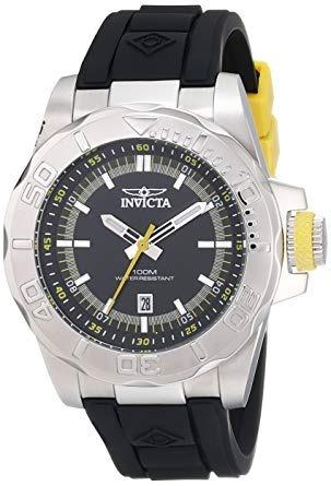 Relógio Masculino Invicta Pro Diver 12160 100% Original