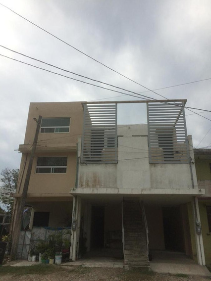 Departamento - Tampico
