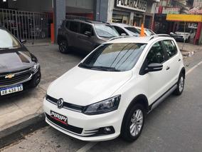 Volkswagen Fox 1.6 Track 2017, Llevalo Ya Con $205.000 Y Dni