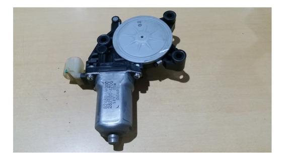 Motor Vidro Elétrico - Kia Soul Dianteiro Esquerdo