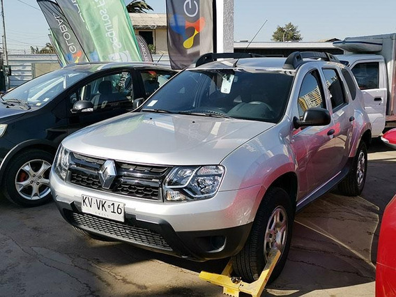 Renault Duster Life 1.6 4x2 2019