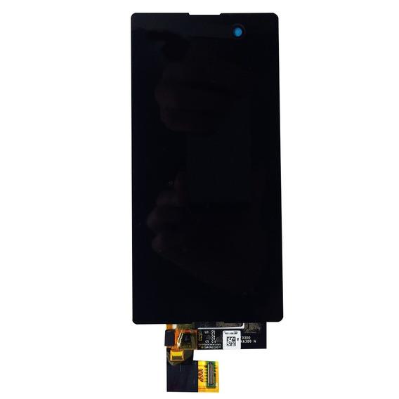 Lcd Sony Xperia M5 Preto