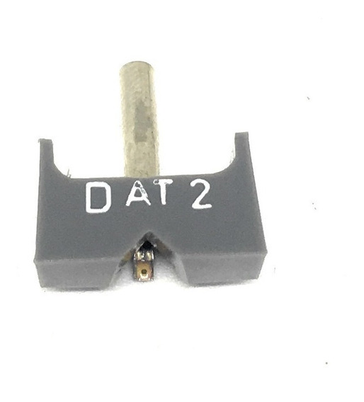 Agulha Toca Disco Gradiente Dat2 Dat 2 Pickering V15 At 2, 3