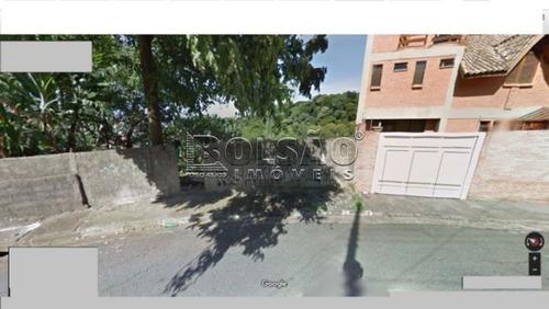 Imagem 1 de 3 de Terreno - Lauzane Paulista - Ref: 20655 - V-20655