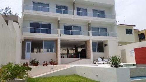 Departamentos En Renta, Col. Petrolera, Coatzacoalcos, Veracruz