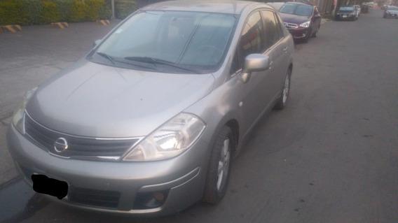 Nissan Tiida 2010