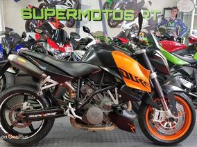 Ktm Super Duke 990