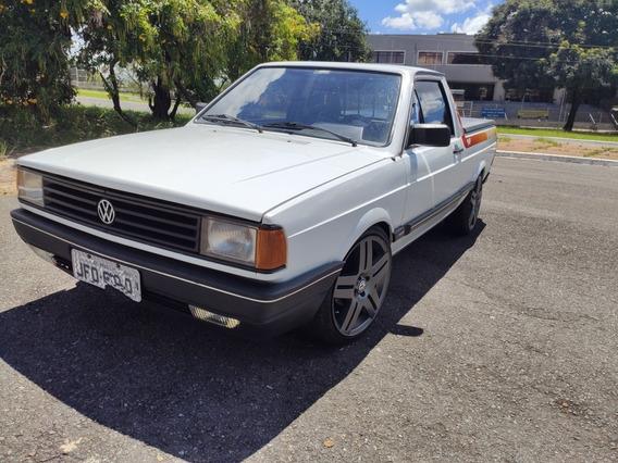 Volkswagen Saveiro Saveiro Cl Turbo