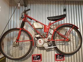Ducati Cucciolo T2 Carrera