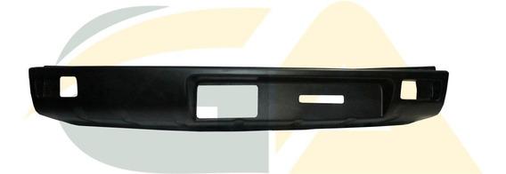 Para-choque Traseiro L-200 Sport Gl S/alargador 2004 A 2012