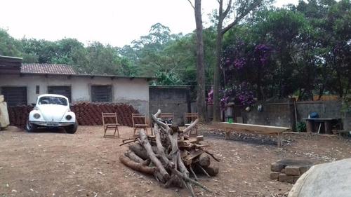 Terreno  Aceita Permuta Em Condominio - Te4107