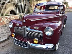 #raro Modelo# Ford 1942 Placa Preta R$ 150 000 00