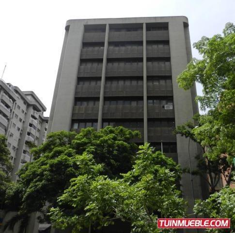 Oficina En Venta El Rosal Jvl 19-11008