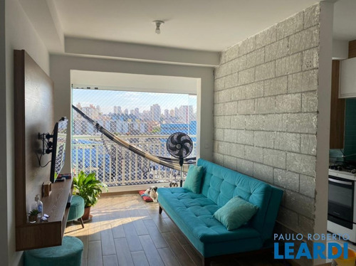 Imagem 1 de 15 de Apartamento - Vila Independência - Sp - 639696