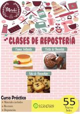 Clases De Reposteria ¿